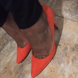 Merona Shoes - Merona heel